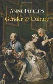 Gender and Culture - Phillips, Anne