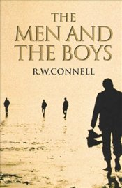 Men and Boys - Connell, R. W.