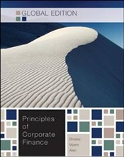Principles of Corporate Finance 10e : Global Edition - Brealey, Richard A.