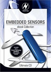 Newnes Embedded Sensors ebook Collection (Newnes Ultimate CDs) - Ibrahim, Dogan