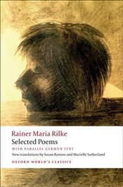 Selected Poems : with parallel German text - Rilke, Rainer Maria