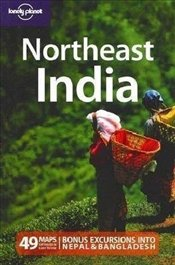 Northeast India  - Bindloss, Joe