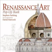 Renaissance Art Pop-up Book - Farthing, Stephen