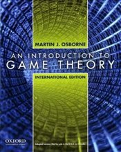 Introduction to Game Theory IE - Osborne, Martin J.