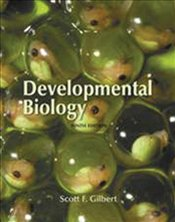 Developmental Biology 9E ISE - GILBERT, SCOTT F.