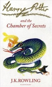 Harry Potter and the Chamber of Secrets 2 : Signature Edition - Rowling, J. K.