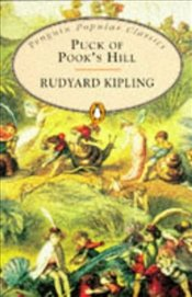 PUCK OF POOKS HILL - Kipling, Rudyard