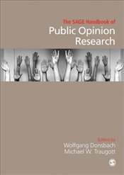 Handbook of Public Opinion Research - Donsbach, Wolfgang