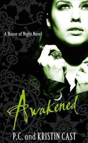 Awakened : House of Night 8 - Cast, Kristin