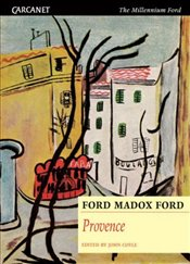 Provence - Ford, Ford Madox