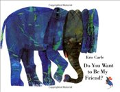 Do You Want to Be My Friend?  - Carle, Eric