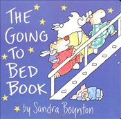 Going to Bed Book : Lap-Size Edition - Boynton, Sandra