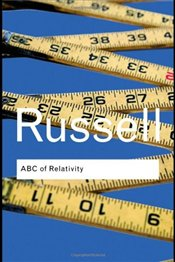 ABC of Relativity  - Russell, Bertrand
