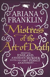 Mistress of the Art of Death - Franklin, Ariana