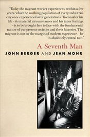 Seventh Man - Berger, John