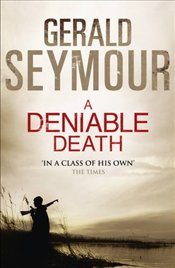 Deniable Death - Seymour, Gerald