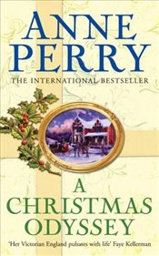 Christmas Odyssey - Perry, Anne