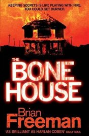 Bone House - Freeman, Brian