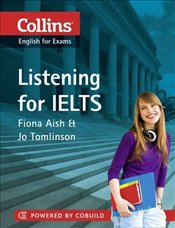 Listening for IELTS - Aish, Fiona