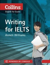 Writing for IELTS - Williams, Anneli