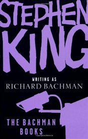 Bachman Books - King, Stephen
