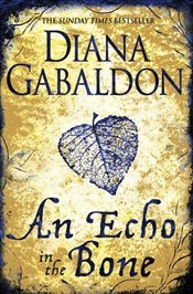 Echo in the Bone - Gabaldon, Diana