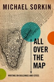 All Over the Map - Sorkin, Michael