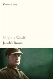 Jacobs Room - Woolf, Virginia