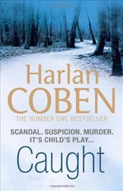 Caught - Coben, Harlan