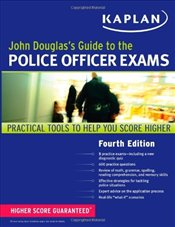 John Douglass Guide to the Police Officer Exams  - Douglas, John
