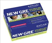 Kaplan New GRE Vocabulary Flashcards - Kaplan