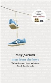 Men from the Boys - Parsons, Tony