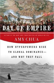 Day of Empire : How Hyperpowers Rise to Global Dominance - Chua, Amy