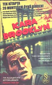 Kara Brooklyn - McLoughlin, Tim
