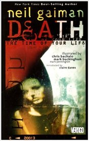 Death : The Time of Your Life - Gaiman, Neil