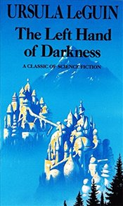 Left Hand of Darkness - Le Guin, Ursula K.