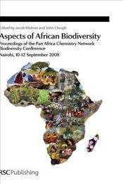 Aspects of African Biodiversity: Proceedings of the Pan Africa Chemistry Network Biodiversity Confer - Midiwo, Jacob