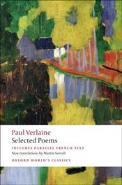Selected Poems - Verlaine, Paul
