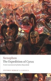 Expedition of Cyrus - Ksenophon (Xenophon)