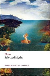 Selected Myths - Platon (Eflatun)