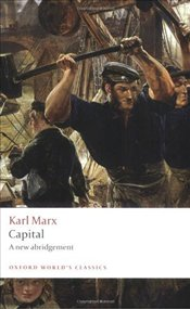 Capital : An Abridged Edition  - Marx, Karl