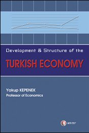Turkish Economy - Kepenek, Yakup