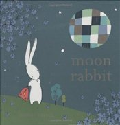 Moon Rabbit - Russell, Natalie