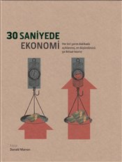 30 Saniyede Ekonomi - Marron, Donald