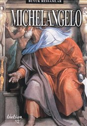 Michelangelo - Spence, David