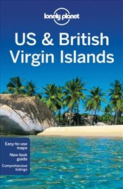 US and British Virgin Islands - LP - Zimmerman, Karla