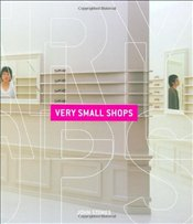 Very Small Shops - Stones, John