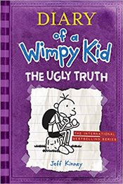 Diary of a Wimpy Kid 5 : Ugly Truth - Kinney, Jeff