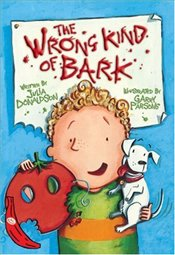 Wrong Kind of Bark  - Donaldson, Julia