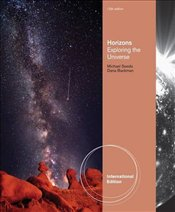 Horizons 12e : Exploring the Universe - Seeds, Michael A.